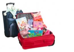 De Ekiko koffer