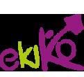 Ekiko | Elk kind een koffer