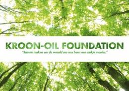 Kroon-Oil Foundation